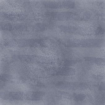 インクの汚れと灰色のグランジ背景
