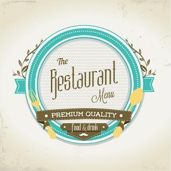 レストランのデザイン