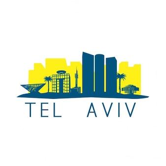 Тель-авив горизонты