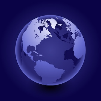 Мир земного шара