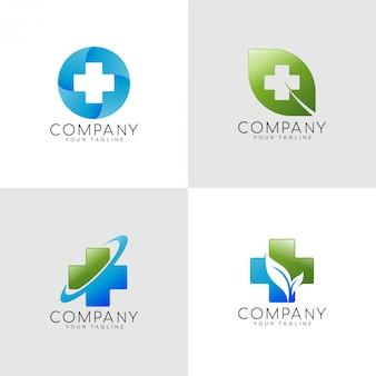 Семейный страховой логотип