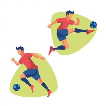 Футбол футболист спорт
