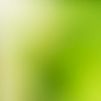 グリーン抽象的な背景