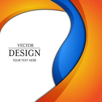 抽象的な背景、デザイン