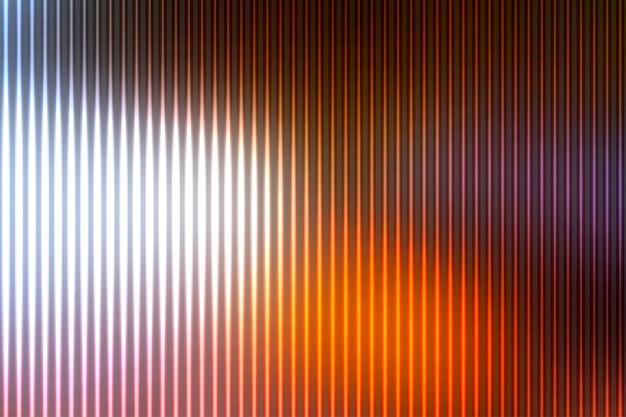 明るいオレンジ色の茶色オレンジホワイト抽象ぼやけて背景