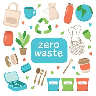 Нулевая концепция отходов