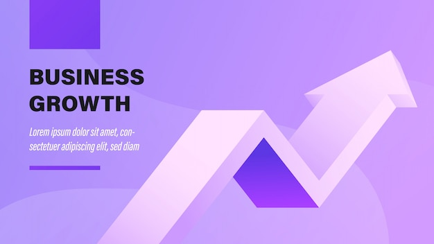 Рост бизнеса.