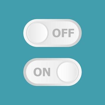 除外ボタン