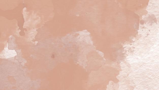 Обнаженная розовая акварель мраморный фон шаблон абстрактные текстуры