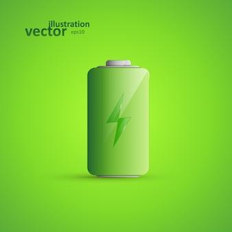 電池アイコン
