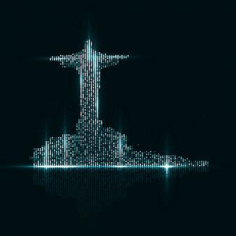 Технологический знак рио-де-жанейро