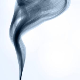 煙の抽象的な背景