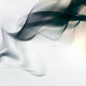 Абстрактный дымовой фон