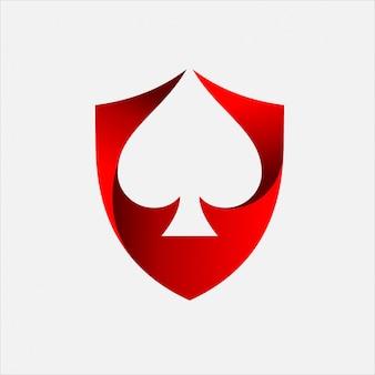 Азартные игры гвардии вектор