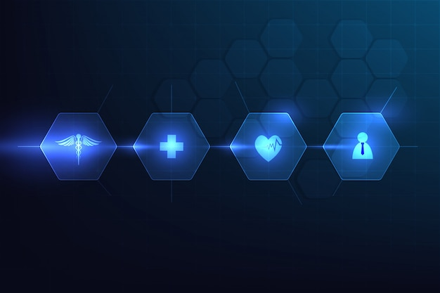 医療ヘルスケア科学革新の背景