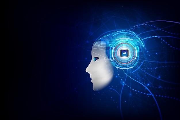 Технология искусственного интеллекта мозга