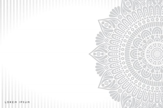 Индийская мандала