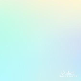 Абстрактный красочный фон