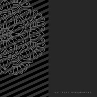 抽象的な幾何学的背景