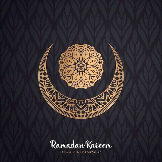 Рамаданский фон
