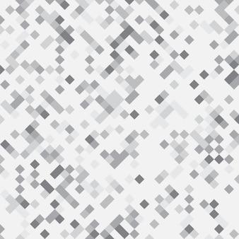 グレー抽象幾何学的背景
