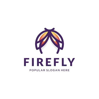 Светлячок логотип