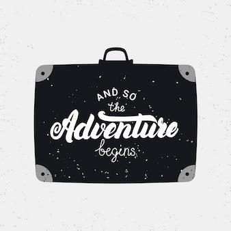 そして、冒険はカードから始まります。