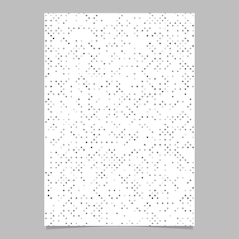 Шаблон плаката шаблона
