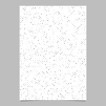 Шаблон шаблона шаблона цветного круга