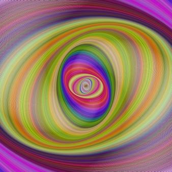 Сюрреалистическая абстрактного фона