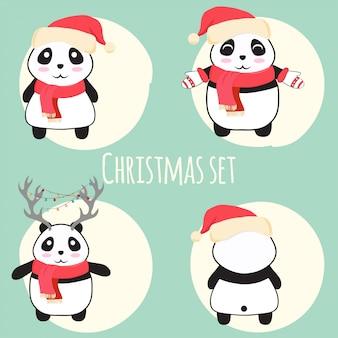 クリスマスタグ