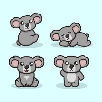 Милый талисман коала
