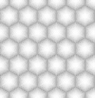 Бесшовные полутоновых фон