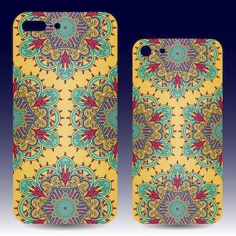 携帯電話ケースの設計