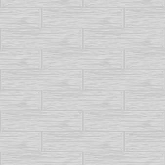 シームレスパターン古い木製デスク