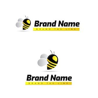 Современный профессиональный логотип
