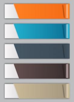 Инфографика элементы дизайна