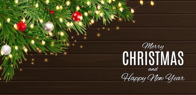 Плакаты с рождеством и новым годом