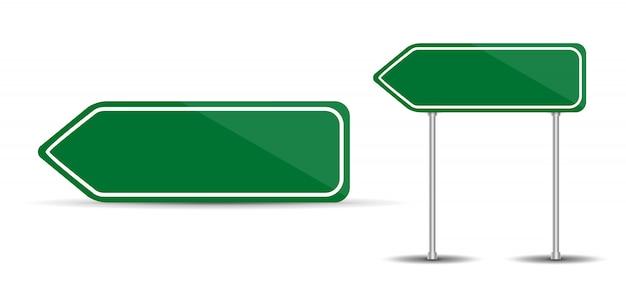 Дорожный знак, изолированные на белом