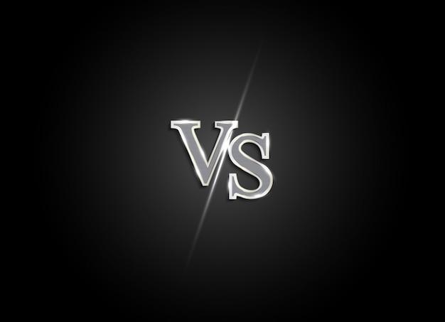 対文字の戦いの背景