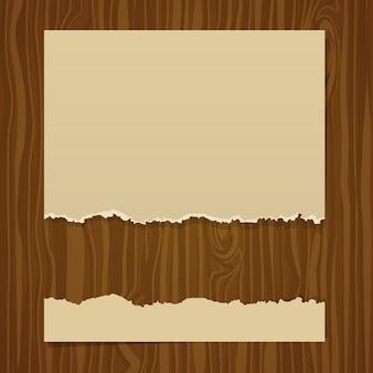 紙の背景デザイン