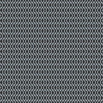 抽象的な幾何学的な背景。壁紙、包装紙、ファッションプリント、ファブリックの設計のためのシームレスなパターン。
