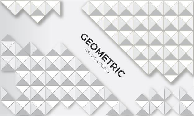 Призма геометрический абстрактный фон