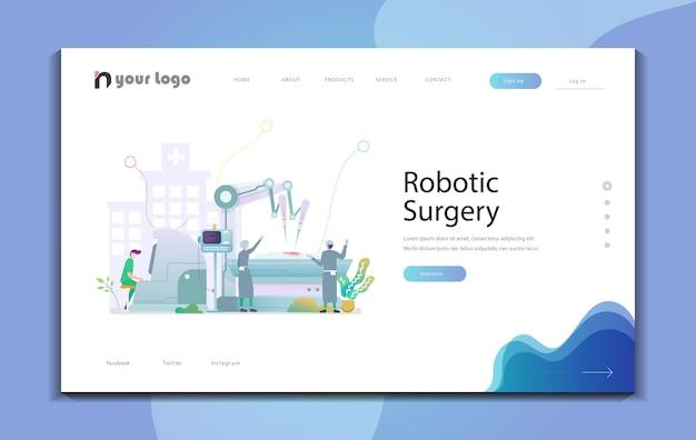 クリエイティブウェブサイトのデザインテンプレート