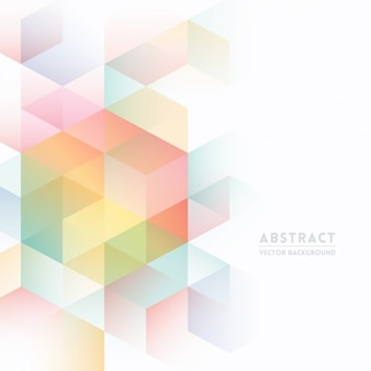 Красочные абстрактного фона