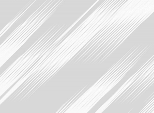 Абстрактный квадратный полутоновых технологий шаблон презентации экрана