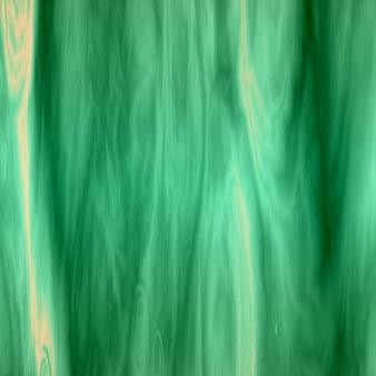 Зеленая мраморная текстура