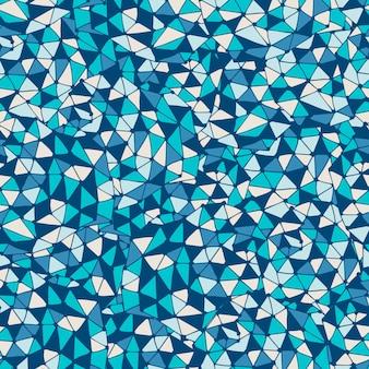 Бесшовные шаблон с абстрактным дизайном. векторные иллюстрации.