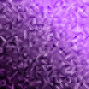 Градиентный фон в фиолетовых тонах
