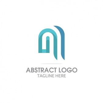 Дизайн логотипа шаблон цветное